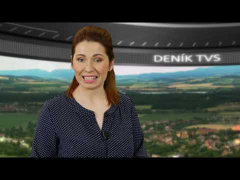 TVS: Deník TVS 1. 3. 2018