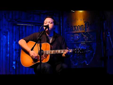 Jason Isbell - Dress Blues (Live At Saxon Pub)