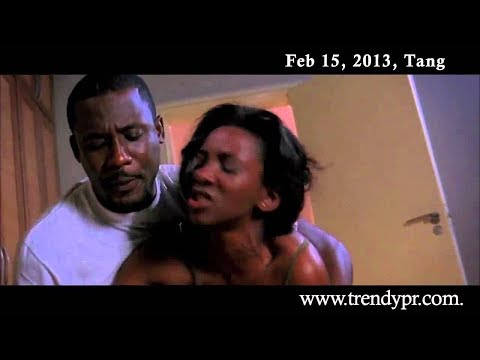 TANGLE WITH ME 2 (full Movie) - LATEST NIGERIAN NOLLYWOOD CINEMA MOVIE