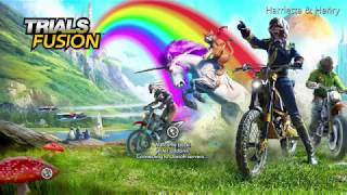 HENRY AND HENRIETTA PLAY TRIALS FUSION (FUNNY ELDERLY COUPLE GAMING)