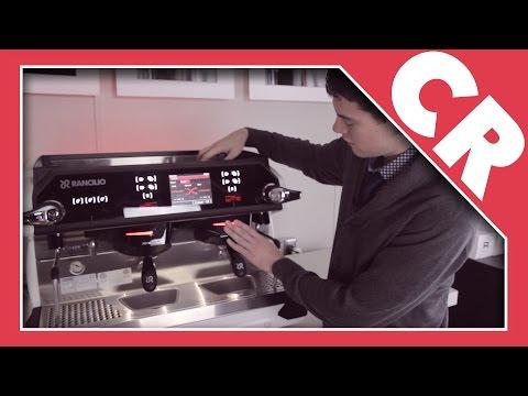 Rancilio Classe 11 USB Xcelsius Commercial Espresso Machine | Crew Review