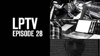 Blackout Freestyle | LPTV #28 | Linkin Park
