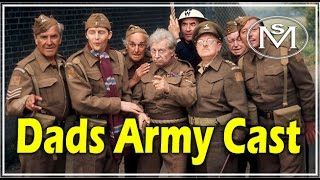 Nonton Dads Army Cast 1968 To 1977 Where Are They Now Very Sad Film Subtitle Indonesia Streaming Movie Download