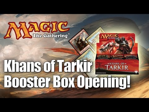 box - Check out our sponsors! http://ABUGames.com/ http://MTGMadness.com/ Check out AbsoluteMTG on Facebook https://www.facebook.com/AbsoluteMTG Follow us on Twitter: https://twitter.com/TheAbsoluteMTG...