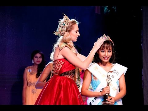 मिस ग्रान्ड नेपाल २०१६
