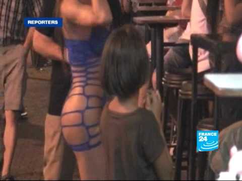 Industry - Asia's sex industry Subscribe to France 24 now http://bit.ly/france24ENG The holiday resort of Pattaya, in Thailand, was once the hub of sexual tourism. But ...