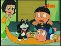 Ninja hattori Nick TV Hindi real comedy kids show 02 12 2016 part 7