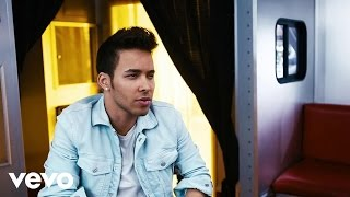Prince Royce - Darte Un Beso -- Behind The Scenes (Part 1)