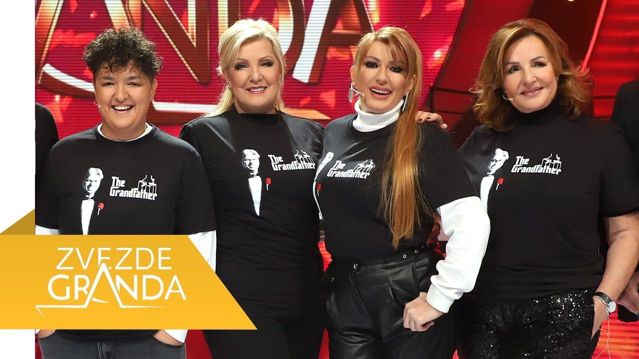 ZVEZDE GRANDA 2021 – cela 49. emisija (09. 01.) – četrdeset deveta epizoda – snimak