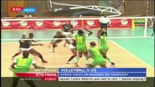 KTN Prime: Kenya faces Rwanda in U23 tourney in Kasarani on Thursday