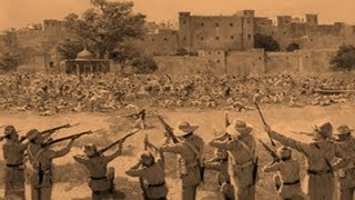 Bagh India  City new picture : Story of Jallianwala Bagh And Udham Singh's sacrifice By Rajiv Dixit