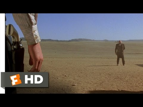 Silverado (8/8) Movie CLIP - Final Showdown (1985) HD