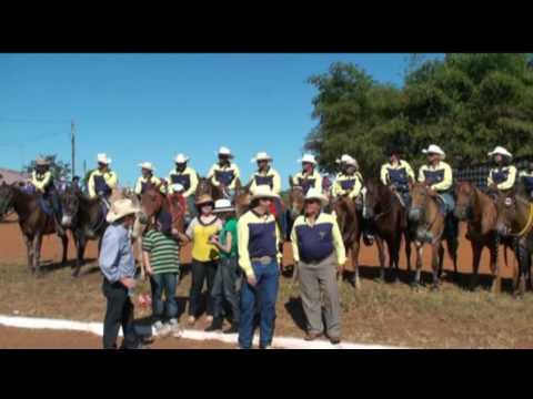 9ª Cavalgada Carmolândia-TO-1ª Parte-Full HD