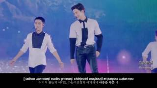 Video EXO 엑소 Don't Go (LYRICS) MP3, 3GP, MP4, WEBM, AVI, FLV Agustus 2019