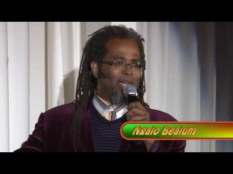 I Want To Bang an Old Lady - 420 Friendly Comedy Special - Keith Lowell Jensen, Ngaio Bealum