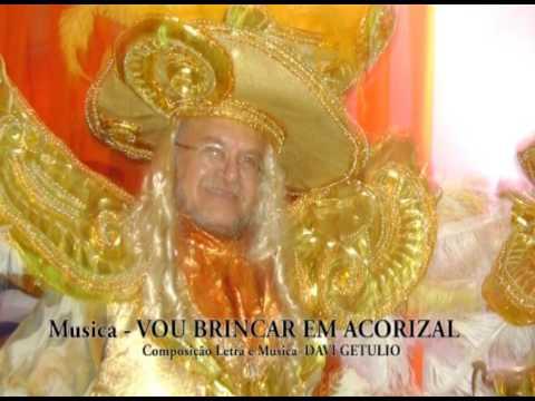 01 VOU BRINCAR EM ACORIZAL