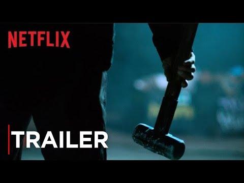 Marvel - The Punisher | Demolición [HD] | Netflix