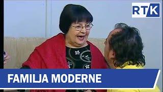 Familja moderne episodi 193