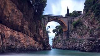 Furore Italy  city photos : Furore Amalfi Italy - Awesome Slideshow HD