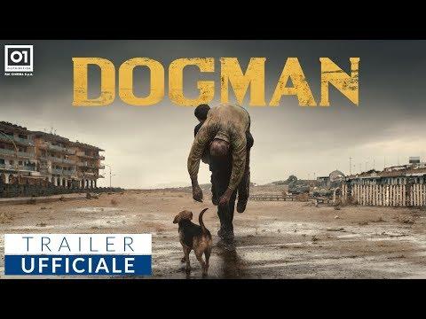 Preview Trailer Dogman, trailer ufficiale