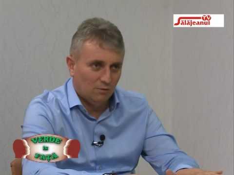 Interviu cu Lucian Bode - Salajeanul TV - Emisiunea