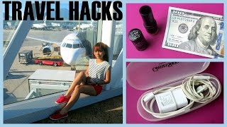 Travel Hacks : Tips and Tricks when Traveling ✈ full download video download mp3 download music download