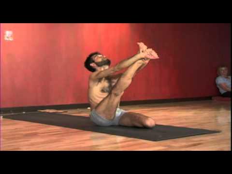 Michael Gannon – From Earth to Heaven Ashtanga Yoga