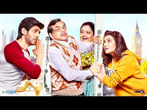 Guest In London | Latest Bollywood Movies | HD Movies | Full Hindi Movies | New Indian Movies 2017 |