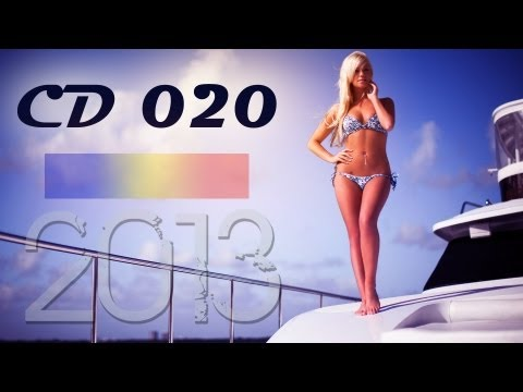 Romanian House Music 2013 Commercial Mix #20