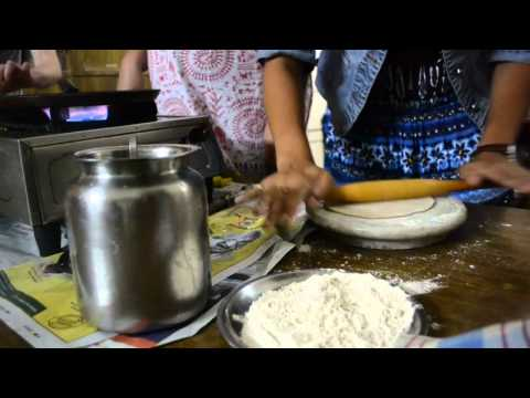 Cooking Class In Bangalore | Leave UR Mark