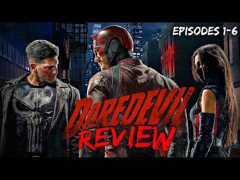 Daredevil Season 2: Episode 1-6 Review!