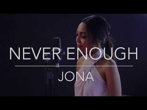The Greatest Showman - Never Enough (JONA)
