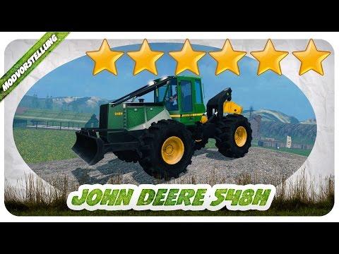 John Deere 548H v1.0