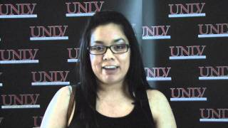 Why UNLV Matters To Me - Martha