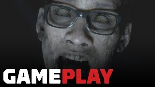 Primo video del gameplay