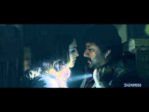 DEDH ISHQIYA HOT SCENE HD