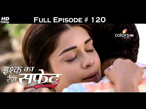 Ishq Ka Rang Safed - 26th December 2015 - इश्क का रंग सफ़ेद - Full Episode (HD)
