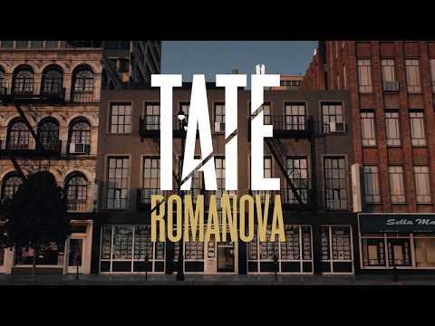 Tate Romanova ide