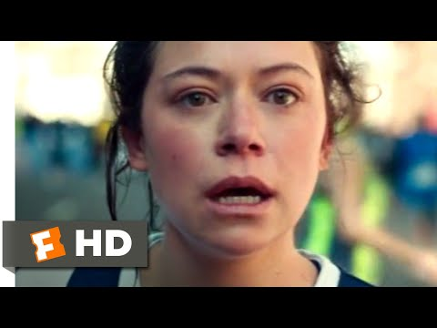 Stronger (2017) - Boston Marathon Bombing Scene (1/10) | Movieclips