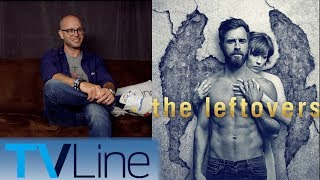 "Damon Lindelof opens up about what he learned from making ""Lost"" and how he applied those lessons to ""The Leftovers."" Plus, was ""The Leftovers"" snubbed by the Emmys? ► http://bit.ly/TVLineSubscribehttp://tvline.comFollow Us On SocialTwitter http://twitter.com/MichaelAusiello, http://twitter.com/TVLineFacebook http://www.facebook.com/pages/TVLineGoogle+ http://plus.google.com/+TVLine"