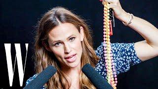 Video Jennifer Garner Explores ASMR | W Magazine MP3, 3GP, MP4, WEBM, AVI, FLV Juni 2019