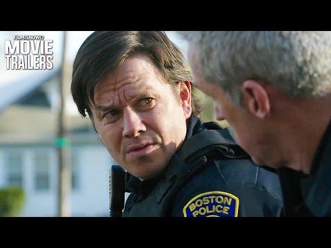 PATRIOTS DAY new trailer - Mark Wahlberg's Boston marathon bombing drama
