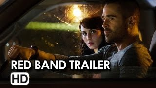 Dead Man Down Red Band Trailer - Colin Farrell, Noomi Rapace