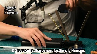 It's been said a dull knife is the most dangerous tool in the kitchen. Here are my 3 of my favourite knife sharpening tools I use on everything from my beloved Japanese kitchen knives to my axe.Links, notes and updates at: http://bit.ly/dqknifesharpenersMore chineSecrets: http://chineSecrets.comSubscribe: http://bit.ly/SubCSfbLearn to Livestream: http://livestreamgeek.com--- HOW TO SUPPORT THE SHOW ---Thanks for watching!   If you like what you've seen and would like to help us create more videos like this, we'd love for you to start your online shopping off with the links below. As affiliates we get a small percentage of qualifying purchases but rest assured you won't pay a cent more than buying it elsewhere on the world-wide-web. Every purchase helps no matter how big or small, so THANK YOU for starting your shopping off with our links! Amazon.com - http://amzn.to/2nYarYCAmazon.ca - http://amzn.to/2nMREPuAmazon.co.uk - http://amzn.to/2oMaILoB&H Photo - https://bhpho.to/2ooyxNfAdorama - http://bit.ly/1EGcfqWEbay - http://ebay.to/2oMgMDLIf you love what you've seen and want to contribute towards the show on a monthly basis, please consider becoming a Patron here:  https://www.patreon.com/chineSecretsFor more laughs, learning and love visit our home on the web at http://notsoancientchinesecrets.comFor more Behind the Scenes and to start a conversation:Facebook: http://facebook.com/chineSecretsInstagram: http://instagram.com/chinesecretsTwitter: http://twitter.com/chinesecretsGod bless, and see you in the next video :)