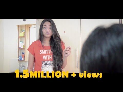 Whatsapp Kadhal short film