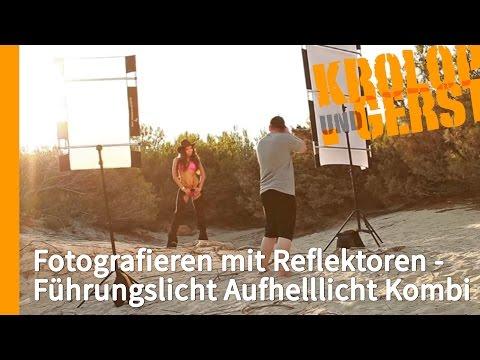 LET'S BOUNCE 33/39 - EINE FÜHRUNGSLICHT / AUFHELLLICHT-KOMBINATION