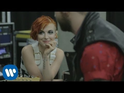 Paramore - Paramore's official music video for 'Daydreaming' from the album, Paramore - available now on Fueled By Ramen. Visit http://paramore.net for more! iTunes: ht...
