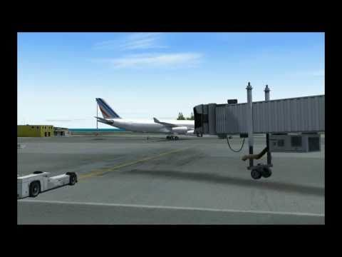 fs9 - BEST WATCHED IN HD!! FS9 Princess Juliana (TNCM/SXM) depatures and arrivals using various freeware and payware aircraft, if you like the video (or not) ple...