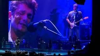 HD - John Mayer Live! - Gravity w/ HQ Audio - 2017-07-25 - Anaheim, CA