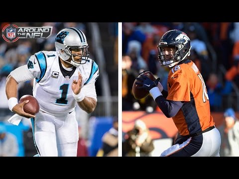 Video: Which team has more to prove in Super Bowl 50? | Opening Night recap | Around the NFL
